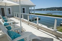 Thesen Island Holiday Rental Knysna