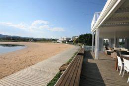 Thesen lsland beach